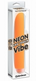 Neon Luv Touch Vibe Orange/Вибратор