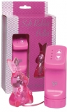 Soft Rabbit Bullet Pink