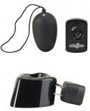 Набор SILK COATING WIRELESS REMOTE CONTROL EGG