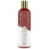 Массажное масло DONA Rev Up - Mandarin & Ylang YIang Essential Massage Oil (120 мл)