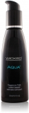Лубрикант WICKED AQUA 120ML