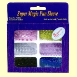 Набор насадок «SUPER MAGIC FUN SLEEVES»