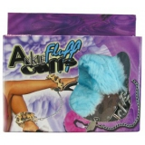 Кандалы ANKLE FLUFF CUFFS