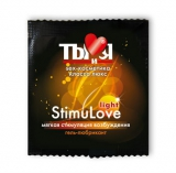 Гель-лубрикант StimuLove Light 4 г