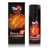 Гель-лубрикант StimuLove Light 50 г