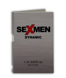 Пробник Aurora Sexmen Dynamic for men, 1 m