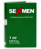 Пробник Aurora Sexmen Strong for men, 1 ml