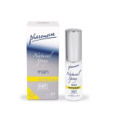 Духи с феромонами HOT Man Pheromon Natural Spray «twilight intense», 5 ml